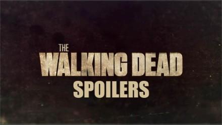 walking-dead spoilers
