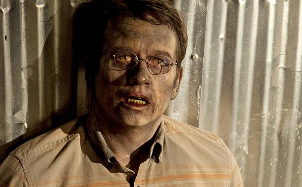 Walker Milton (Dallas Roberts) - The Walking Dead - Season 3, Episode 16 - Photo Credit: Gene Page/AMC