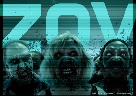 ZOMBIE GROUP001