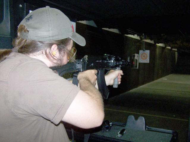 range test