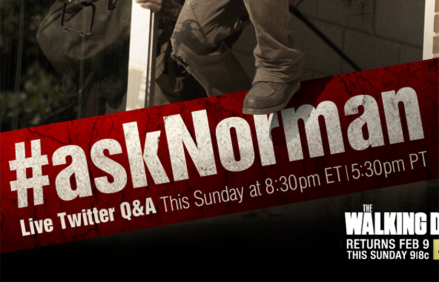 Ask-Norman