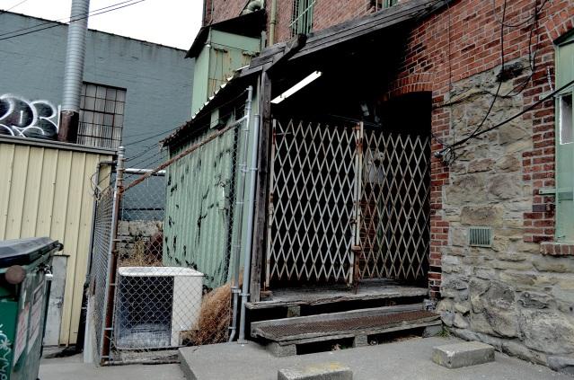 Zombie Safe house