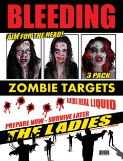 the-ladies-bleeding-zombie-targets