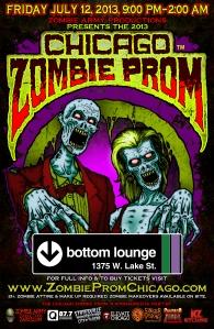 Chicago Zombie Prom  01