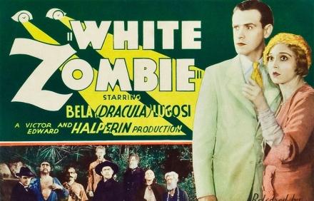 Poster - White Zombie_21