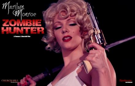 marilyn-monroe-zombie-hunter-3