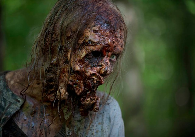 Walker - The Walking Dead _ Season 5, Episode - Photo Credit: Gene Page/AMC