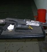 Review: Romanian Draco Pistol (AK 47 Clone) – Zombie