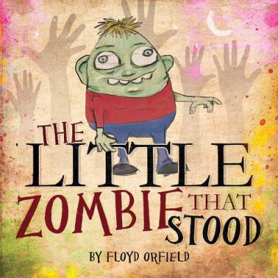 A Books Mind The Little Zombie That Stood
